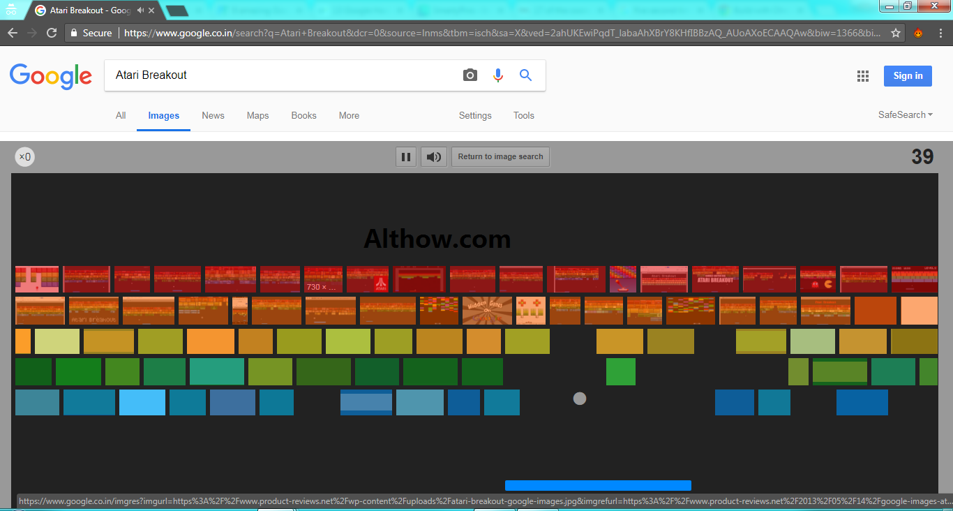 10 Amazing Hidden Google Hacks and Games You Should know