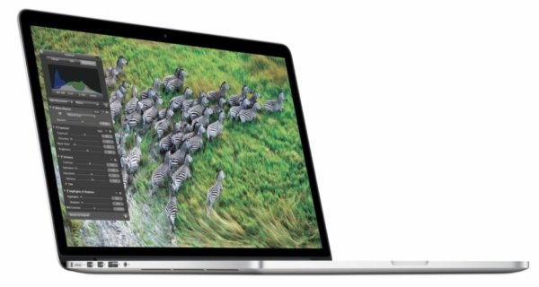 Best Laptops for Data Science – MacBook Pro With 15 inch retina display