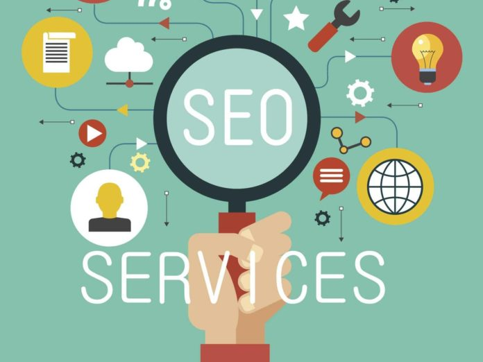 Is the SEO service in Jaipur was the familiar one?