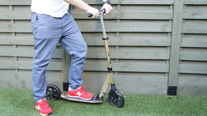 How To Get Affordable Micro Scooters?